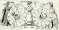 I due orologi dell'Affare Dreyfus - 1899.png