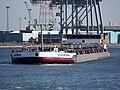Iduna IMO 9468803 ENI 02332765 at Port of Antwerp pic2.JPG