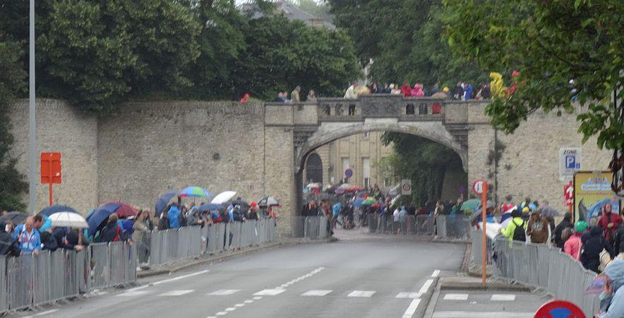 Ieper - Tour de France, étape 5, 9 juillet 2014, départ (C68).JPG