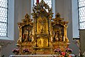 Iffeldorf, St. Vitus, Hochaltar 2015-10.jpg