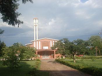 Iglesia de MRA1