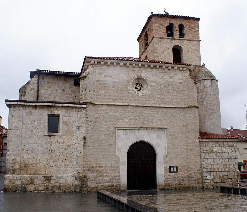 Iglesia de Nuestra Señora de la Asunción de Laguna de Duero.jpg