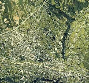 飯田市 - Wikipedia