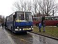 Ikarus 280 in Bratislava, Slovakia.jpg
