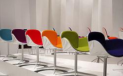 Il salone è mobile color chairs.jpg