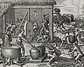 Illustration from Grand Voyages by Theodor de Bry, digitally enhanced by rawpixel-com 32.jpg