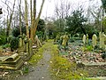 Images from Highgate East Cemetery London 2016 06.JPG