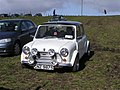 Immaculate mini, Garvaghy - geograph.org.uk - 1224843.jpg