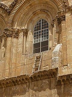 Status Quo (Jerusalem and Bethlehem) Understanding among religious communities