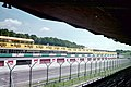 Imola Circuit, 1998 - Main straight and pit.jpg