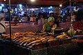 In the night market of Kota Kinabalu - Sabah - Borneo - Malaysia - panoramio.jpg