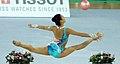 Incheon AsianGames Gymnastics Rhythmic 19.jpg