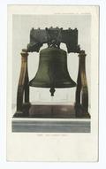 Independence Hall, Liberty Bell, Philadelphia, Pa (NYPL b12647398-63161).tiff