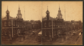 Independence Hall, Philadelphia, from Robert N. Dennis collection of stereoscopic views.png