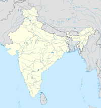 Berasia is located in India