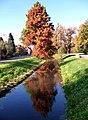 Indian summer at Park Angerenstein Arnhem with nice reflection - panoramio.jpg