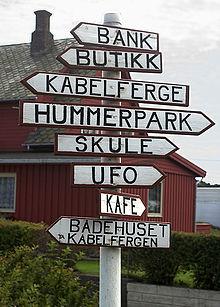 norske gaardnavne