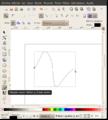 Inkscape herramienta bézier.png