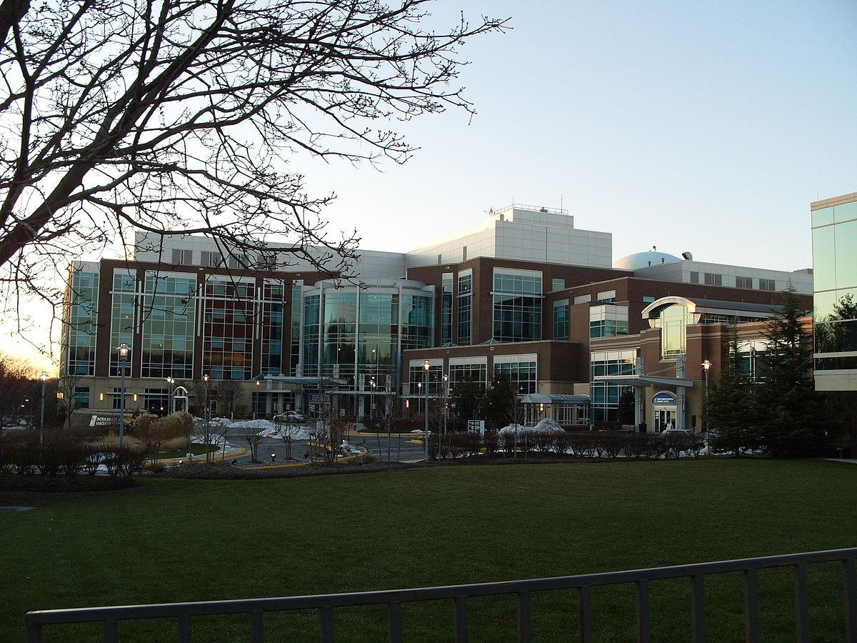 Rehab Institute Of Kansas City