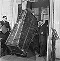 Inpakken van de instrumenten van het Concertgebouworkest, Bestanddeelnr 901-4517.jpg