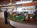 Inside Olhao Municipal Market. 6 November 2015.JPG