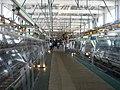 Inside of Tomioka Silk Mill Silk-reeling plant.jpg