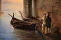 Intérieur du palais Vendramin sur la lagune de Venise, détail.jpg