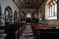 Interior, St Mary's, Sturminster Marshall.jpg