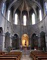 Interior Església Torroella de Montgrí.JPG