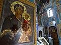 Interior of Blagovezhenskaya Annunciation Church - Vitebsk - Belarus - 01 (27388742500).jpg