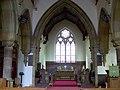 Interior of Christ Church, Great Ayton - geograph.org.uk - 593482.jpg