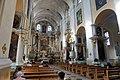 Interior of St. Raphael church, Vilnius.jpg