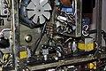 Internals of Sony TC-500 reel to reel tape recorder. (29200453511).jpg