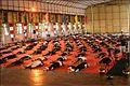 International Yoga Day 2017 celebrations at Naval base, Kochi (07).jpg