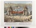 Internationale en koloniale tentoonstelling te Amsterdam. 1883. objectnr A 14555.tif