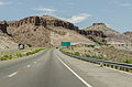 Interstate 40, near Kingman, AZ 20110809 1.jpg