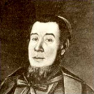 Ioan Lemeni Bishop of Făgăraş-Alba Iulia