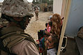 Iraqi Women's Engagement, Service Members Reach Out to Women and Children DVIDS82042.jpg