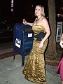 Irina Slutsky and the Vloggies Mailbox.jpg