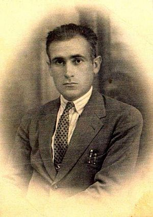 Puente, Isaac (1896-1936)