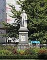 Isaac Watts statue southampton2.jpg