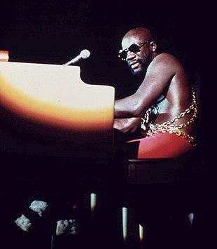 Isaac hayes 1973