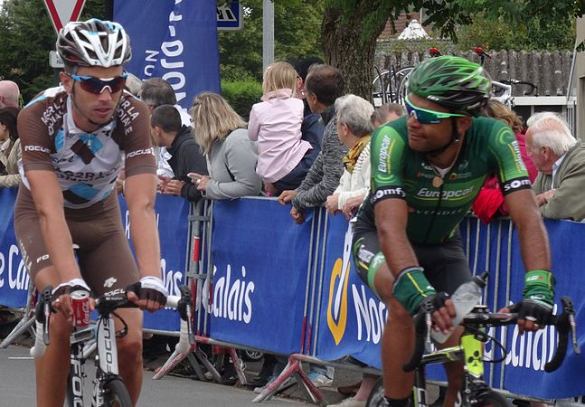Isbergues - Grand Prix d'Isbergues, 21 septembre 2014 (D084).JPG