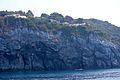 Ischia desde el mar. 29.JPG