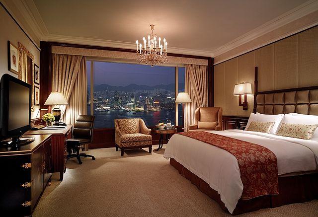 Island Harbourview Hong Kong