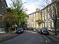 Islington, Richmond Crescent, N1 - geograph.org.uk - 211015.jpg