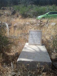 Israel Lerner grave (7).jpg
