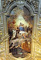 Italy-0050 - Ceiling of Santa Maria del Carmelo in Traspontina (5118353216).jpg