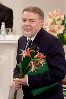 Jüri Talvet Estonian poet