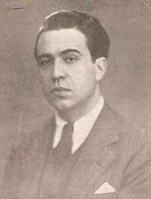 Torres Bodet, Jaime (1902-1974)